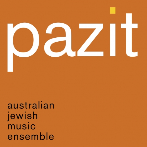 1 - Pazit-Cover