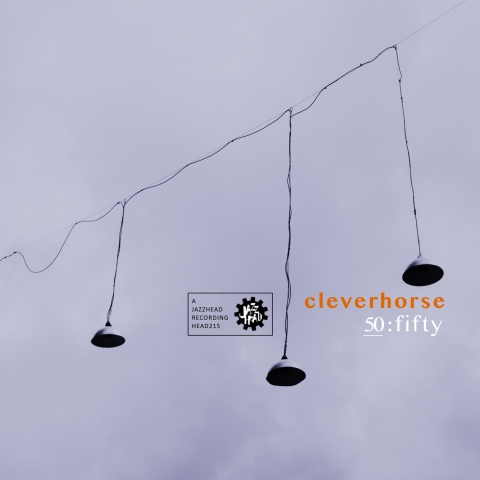 1 - Cover-cleverhorse
